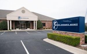 Farris Insurance Agency home office