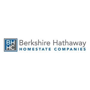 Berkshire-Hathaway Homestate Companies logo