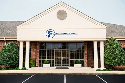 Farris Insurance Agency about us