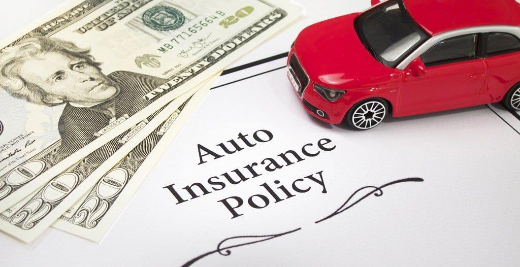 Auto Insurance Rebates