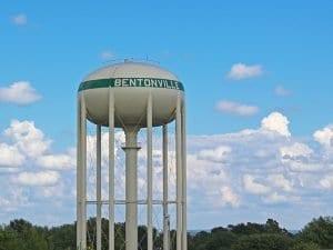 Bentonville insurance