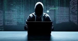 Hacker Cyber Attacks Phishing